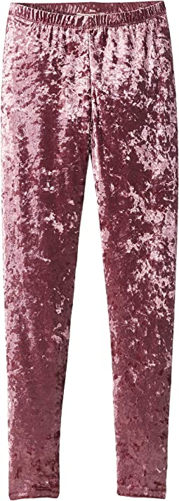 Lara Velvet Leggings (Toddler/Little Kids/Big Kids)