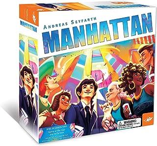 manhattan game