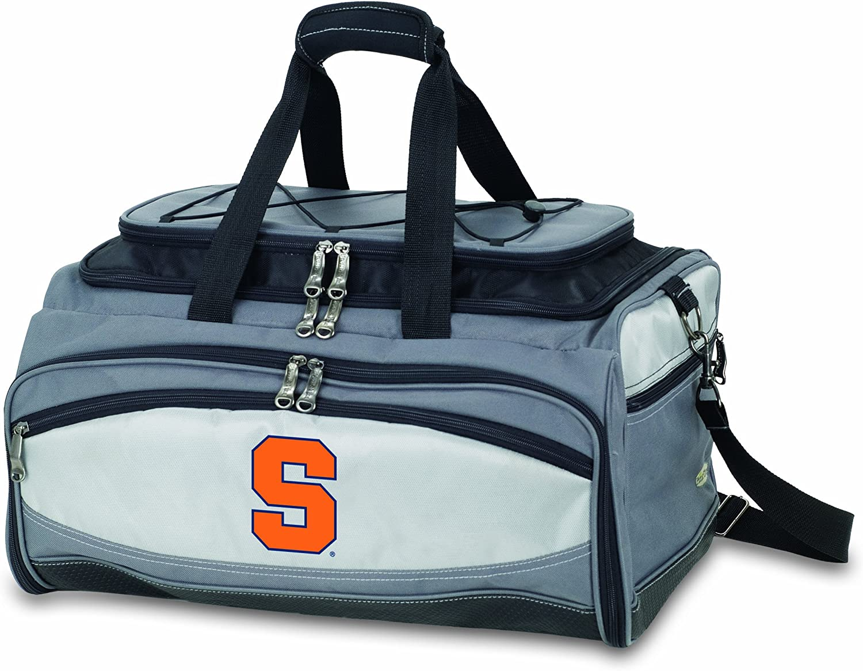 PICNIC TIME NCAA Syracuse orange Buccaneer Tailgating Cooler