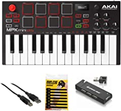 Best compact midi controller Reviews