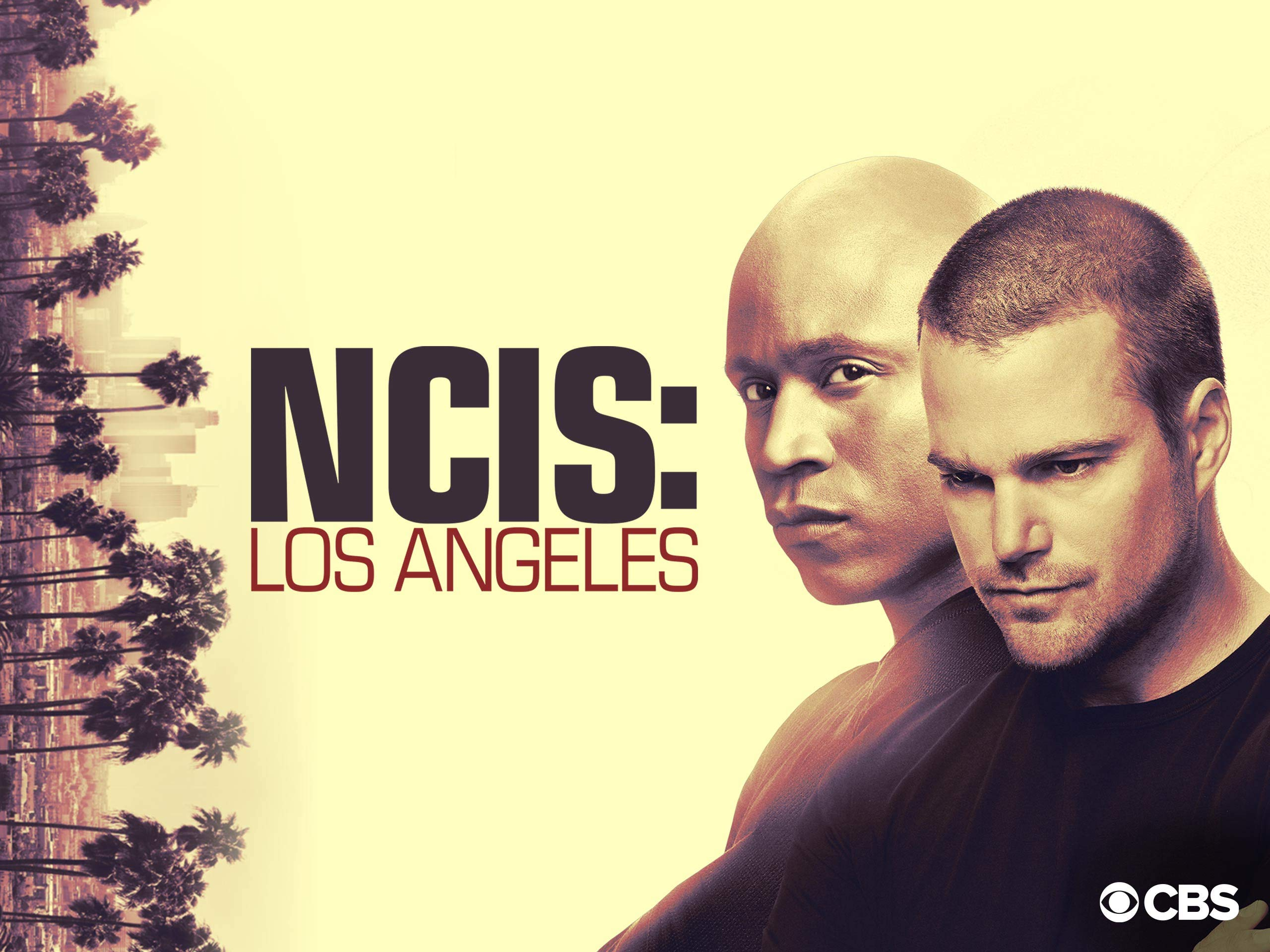 Check Out Ncis Los AngelesProducts On Amazon!