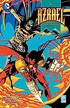 Azrael Vol. 1: Fallen Angel (Azrael: Agent of the Bat (1995-2003))
