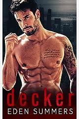 Decker: A Dark Mafia Romance (Hunting Her) Kindle Edition