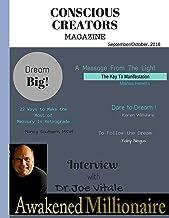 Conscious Creators Magazine: Dream Big!