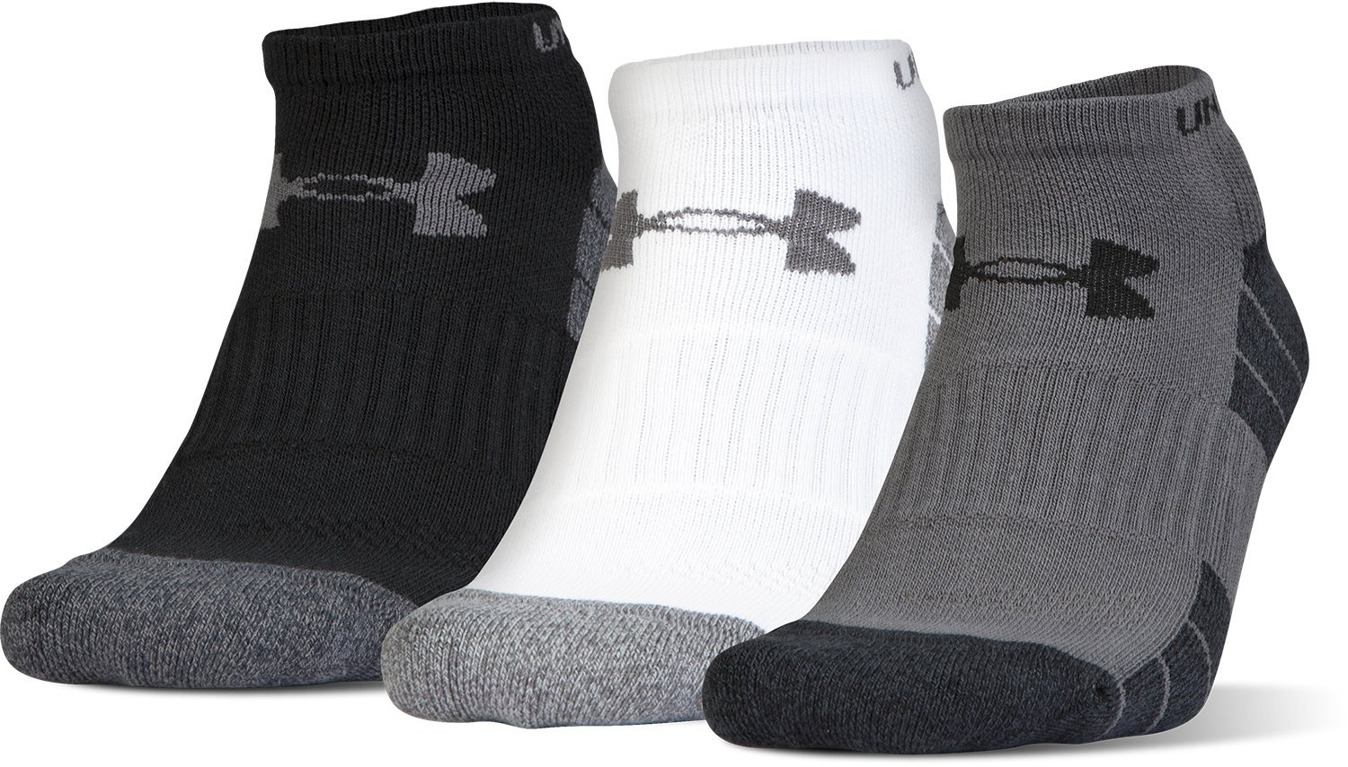 Under Armour Elevated Performance Graphite