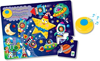 The Learning Journey My First Sing Along Puzzle - Twinkle Twinkle Little Star!