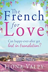 The French for Love (English Edition) Formato Kindle