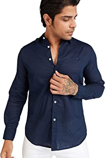 Lee Cooper Men 3203515 DWAYNE Shirts