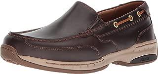 Dunham Men's Waterford Slipon Boat Shoe