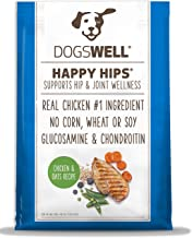 DOGSWELL Vitality Dry Dog Food with Vitamins & Essential Fatty Acids, Chicken & Oats Recipe