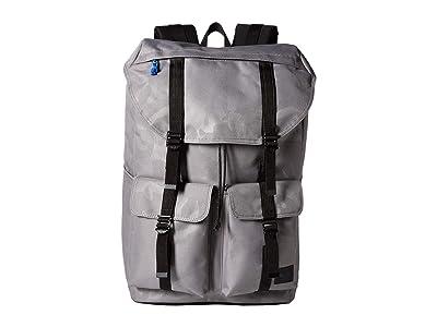 Herschel Supply Co. Buckingham (Quiet Shade/Tonal Camo) Backpack Bags