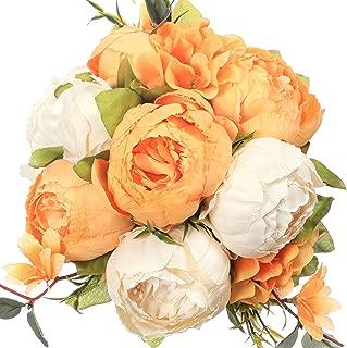 Best yellow ranunculus wedding bouquet Reviews