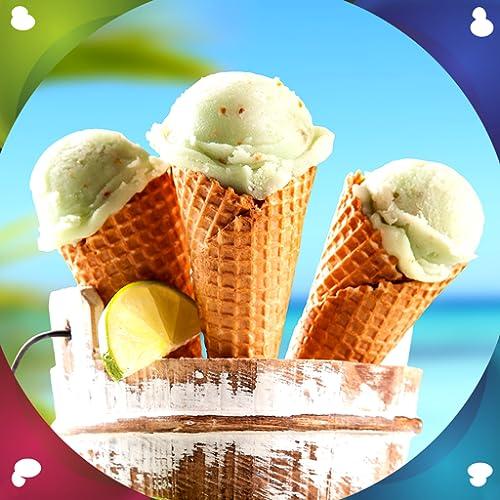 Ice Cream Live Hintergrundbilder
