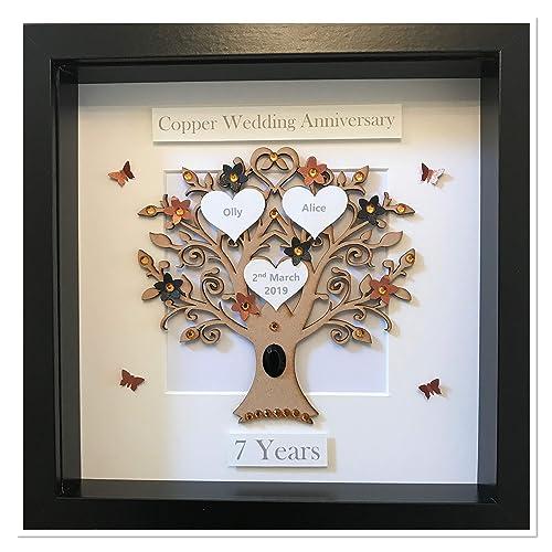 Copper Anniversary Gifts: Amazon.co.uk
