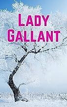 Lady Gallant (Danish Edition)
