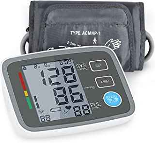 Blood Pressure Monitor (gray)