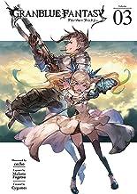 Granblue Fantasy Vol. 3 (English Edition)