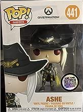 Funko Pop! Overwatch Ashe 441 with Blizzcon Blizzard