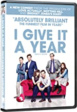 Give It a Year / Mariage l'anglaise