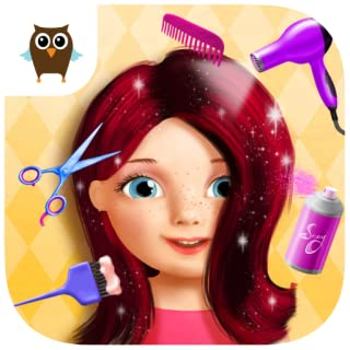 Sweet Baby Girl Beauty Salon - No Ads