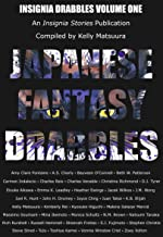 Japanese Fantasy Drabbles (Insignia Drabbles Book 1)