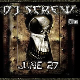 June 27 Vol. 2 [Explicit]