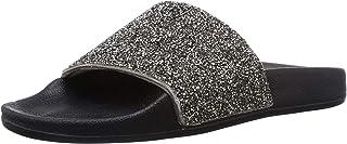 Skechers Women's Pop Ups-Glamathon Fashion Slippers