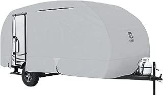 Classic Accessories PermaPro Heavy Duty R-Pod Travel Trailer Cover, Model 4