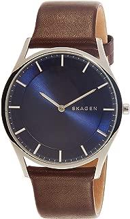 (Renewed) Skagen Holst Analog Blue Dial Mens Watch - SKW6237#CR
