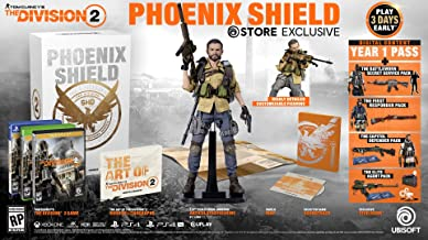 Tom Clancy's The Division 2 Phoenix Collector's Edition (Xbox One)