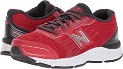 New Balance Kids - KR680v5Y (Little Kid/Big Kid)