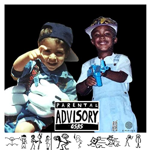 Parental Advisory [Explicit]