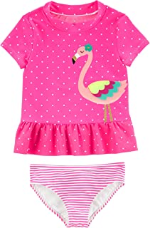 f1183ed4b225b Amazon.com: Carter's - Swim / Clothing: Clothing, Shoes & Jewelry