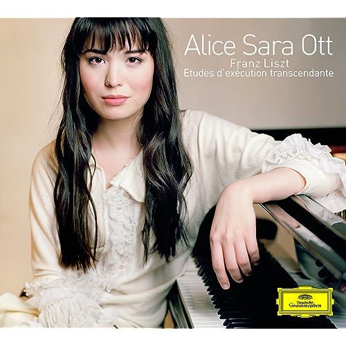 Liszt: 12 Études dexécution transcendante