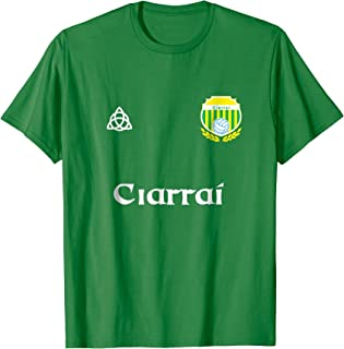 Kerry An Ciarrai Gaelic Football Jersey