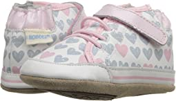Robeez - Cali High Top Mini Shoez (Infant/Toddler)