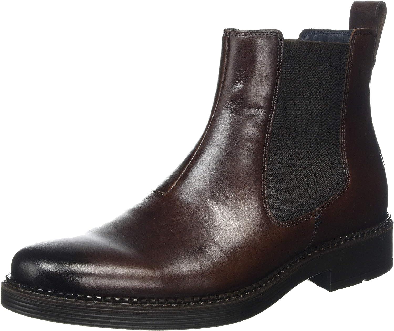 ECCO Herren Newcastle Chelsea Boots B0793JV43Q  | Exquisite (mittlere) Verarbeitung