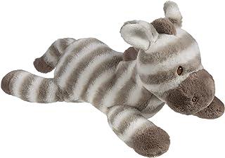 Mary Meyer Afrique Stuffed Animal Soft Toy, 15-Inches, Zebra