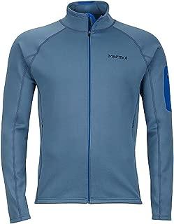 Stretch Fleece Jacket Men, 81120