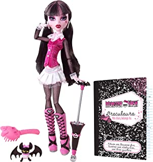 Monster High Original Favorites Draculaura Doll