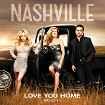 Love You Home [feat. Clare Bowen & Sam Palladio]