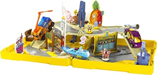 Matchbox Spongebob Squarepants Pop Up Adventure Set