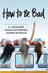 How to Be Bad Kindle Edition