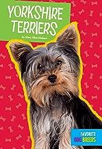 Yorkshire Terriers (Favorite Dog Breeds)