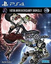 SEGA Bayonetta & Vanquish 10th Anniversary Bundle PlayStation 4 Standard