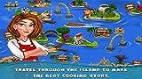 Immagine 2 storia della cucina dell isola