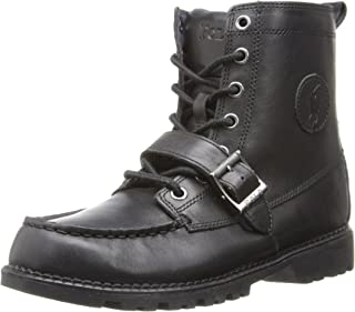 Best polo ranger boots black Reviews
