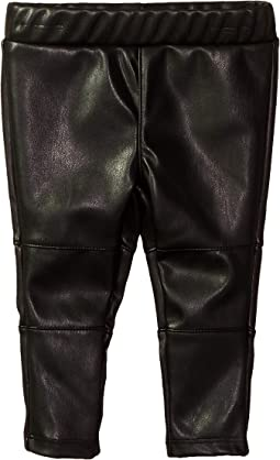 Always Faux Leather Leggings (Infant)