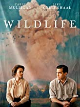 wildlife 2018 blu ray