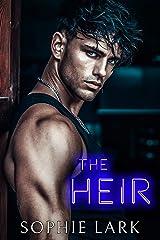 The Heir (Kingmakers) Kindle Edition
